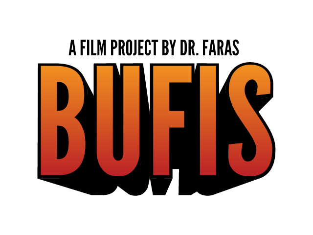 Bufis the Movie - Only the bet fake story, can win you a real green card! A film project by Dr. Faras